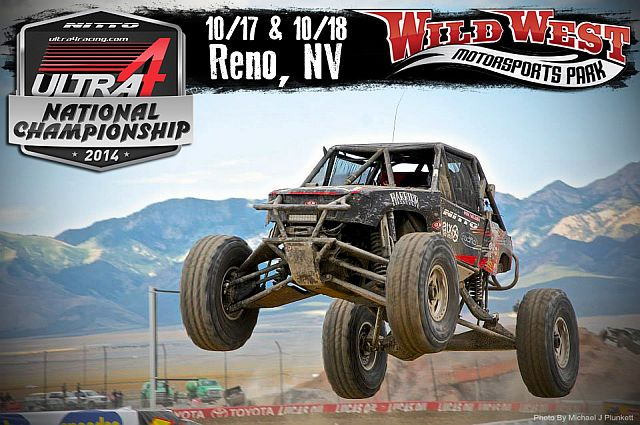 Nitto Tire National Championship 2014