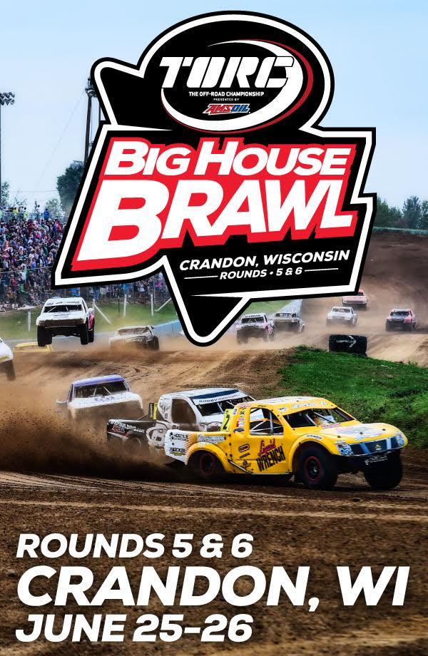 TORC Big House Brawl 2016