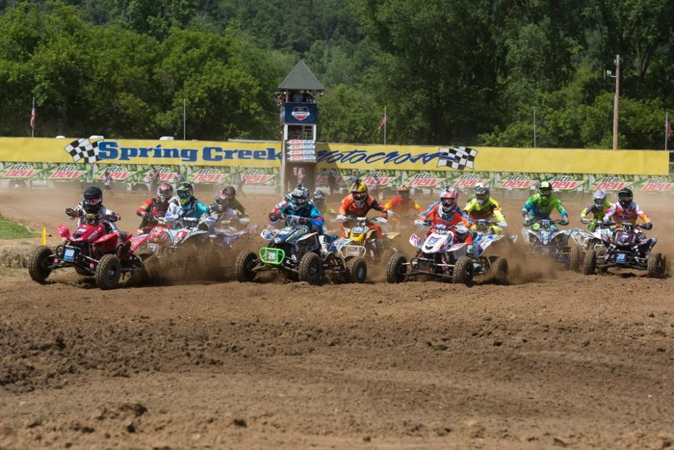Spring Creek MX Park
